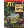 Fate Magazine US (1953-1954) - 39 - vol 6 n 6 - June 1953