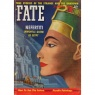 Fate Magazine US (1953-1954) - 42 - vol 6 n 9 - Sept 1953