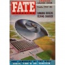 Fate Magazine US (1953-1954) - 43 - vol 6 n 10 - Oct 1953(creased spine)