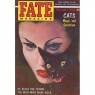 Fate Magazine US (1953-1954) - 44 - vol 6 n 11 - Nov 1953