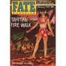 Fate Magazine US (1953-1954) - 46 - vol 7 n 1 - Jan 1954