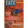 Fate Magazine US (1953-1954) - 48 - vol 7 n 3 - March 1954(creased spine)