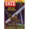 Fate Magazine US (1953-1954) - 50 - vol 7 n 5 - May 1954