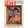 Fate Magazine US (1953-1954) - 51 - vol 7 n 6 - June 1954