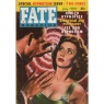 Fate Magazine US (1953-1954) - 52 - vol 7 n 7 - July 1954