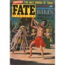 Fate Magazine US (1953-1954) - 53 - vol 7 n 8 - Aug 1954