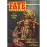 Fate Magazine US (1953-1954) - 57 - vol 7 n 12 - Dec 1954