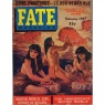 Fate Magazine US (1957-1958) - 83 - vol 10 n 2 - Febr 1957