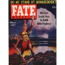 Fate Magazine US (1957-1958) - 84 - vol 10 n 3 - March 1957