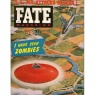 Fate Magazine US (1957-1958) - 85 - vol 10 n 4 - April 1957