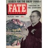 Fate Magazine US (1957-1958) - 90 - vol 10 n 9 - Sept 1957 (loose cover)
