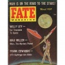 Fate Magazine US (1957-1958) - 96 - vol 11 n 3 - March 1958