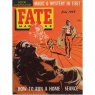 Fate Magazine US (1957-1958) - 100 - vol 11 n 7 - July 1958
