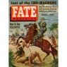 Fate Magazine US (1957-1958) - 103 - vol 11 n 10 - Oct 1958