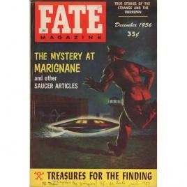 Fate Magazine (1955-1956)
