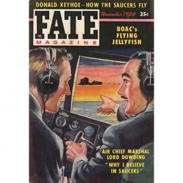 Fate Magazine (1953-1954)