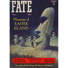 Fate Magazine (1951-1952)