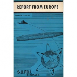 Petersen, H.C (ed.).: Report from Europe