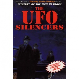 Beckley, Timothy G.: The UFO silencers