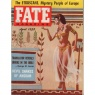 Fate Magazine US (1959-1960) - 109 -v 12 n 4 - April 1959 (worn)