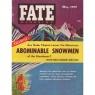 Fate Magazine US (1959-1960) - 110 - v 12 n 5 - May 1959