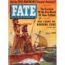 Fate Magazine US (1959-1960) - 111 - v 12 n 6 - June 1959