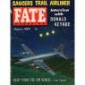 Fate Magazine US (1959-1960)