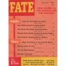 Fate Magazine US (1959-1960) - 117 - v 12 n 12 - Dec 1959