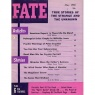 Fate Magazine US (1959-1960) - 122 - v 13 n 5 - May 1960 (loose pages/broken spine