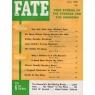 Fate Magazine US (1959-1960) - 124 - v 13 n 7 - July 1960