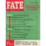 Fate Magazine US (1959-1960) - 129 - v 13 n 12 - Dec 1960