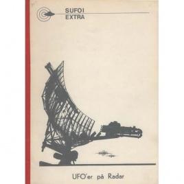 Henningsen, Ole (ed.): UFO'er på radar