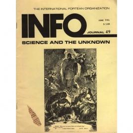 INFO Journal (1986-1997)