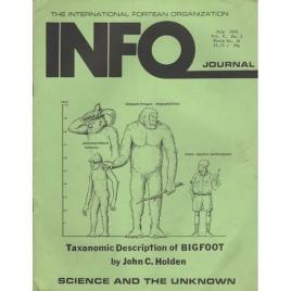 INFO Journal (1976-1978)