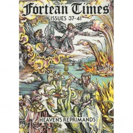 Fortean Times Issues 37-41 (book reprint)