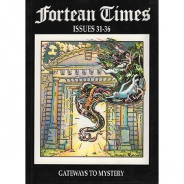 Fortean Times Issues 31-36 (book reprint)