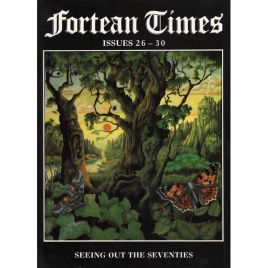 Fortean Times Issues 26-30 (book reprint)