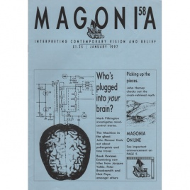 Magonia (1997--2007)