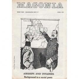Magonia (1979-1986)