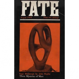 Fate (British edition), (1964-1972)