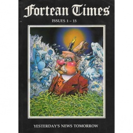 Fortean Times Issues 1-15 (book reprint)
