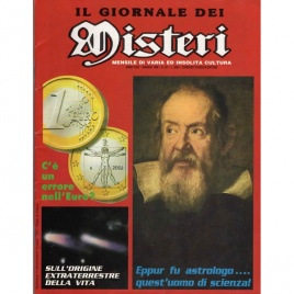 Il Giornale dei Misteri (1999-2000)