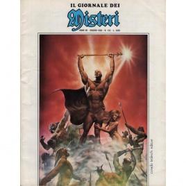 Il Giornale dei Misteri (1982-1983)