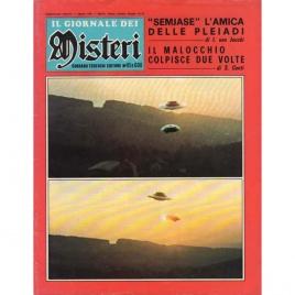Il Giornale dei Misteri (1970-1976)