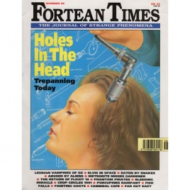 Fortean Times (1991-1994)