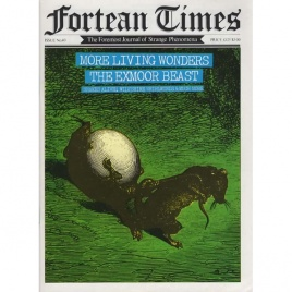 Fortean Times (1983-1986)