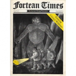 Fortean Times (1980-1982)