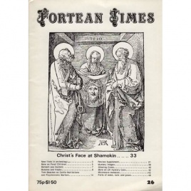 Fortean Times (1978-1979)