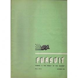Pursuit (1970-1976)