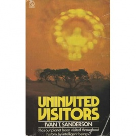 Sanderson, Ivan T.: Uninvited visitors